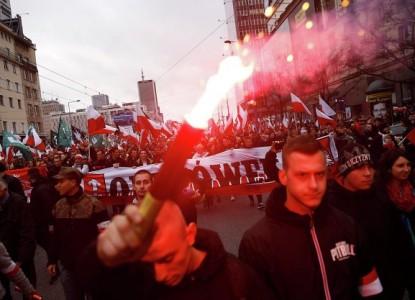 Польша на грани восстания против украинцев