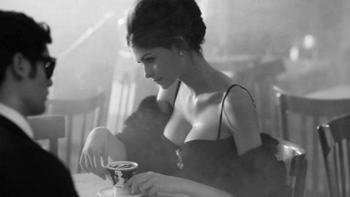 «Мужчина ведет себя с женщиной так, как она ему позволяет». Вы что – правда верите в это?