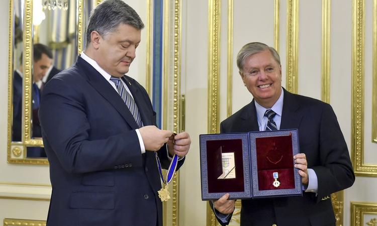 Американский сенатор рассказал о главном страхе Киева