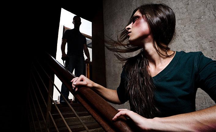 В России могут узаконить домашнее насилие (Expressen, Швеция)