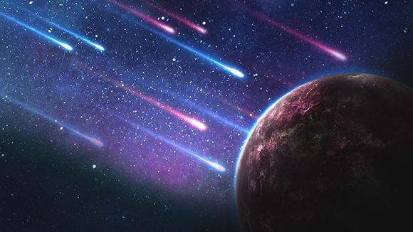 Ученые опровергли теорию появления марсианских метеоритов на Земле