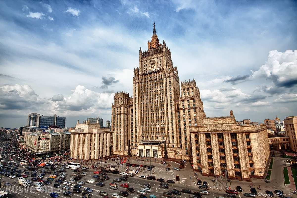 Россия ответит США на новые санкции, — МИД