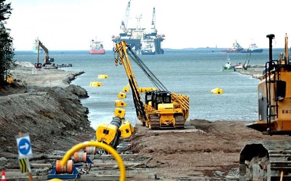 Европа вошла вовкус: газопроводов вобход Украины может нехватить