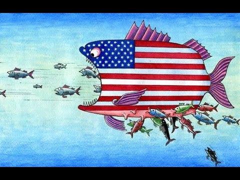 29 стран — союзников США назвали Америку главной угрозой миру