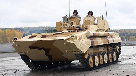 Многоглазый «Аргус»: как вскрыть танки врага и отбиться от лазерной атаки