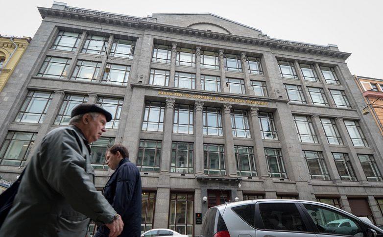 Минфин отчитался об увеличении внутреннего долга России на 1 трлн руб.