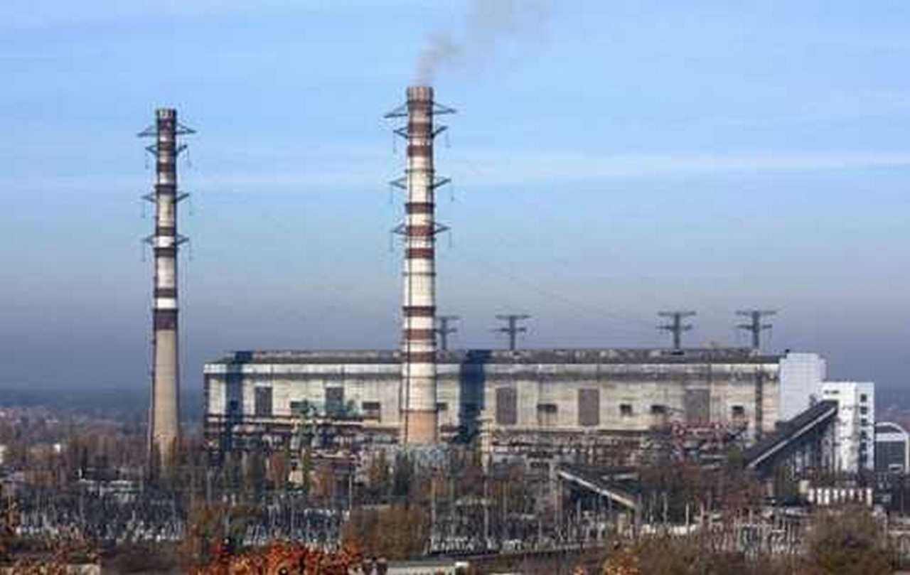 На Украине прекратят работу четыре ТЭС