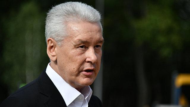 Собянин заявил, что налоги в Москве расти не будут