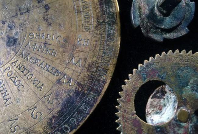 Разгадки технологий древних цивилизаций