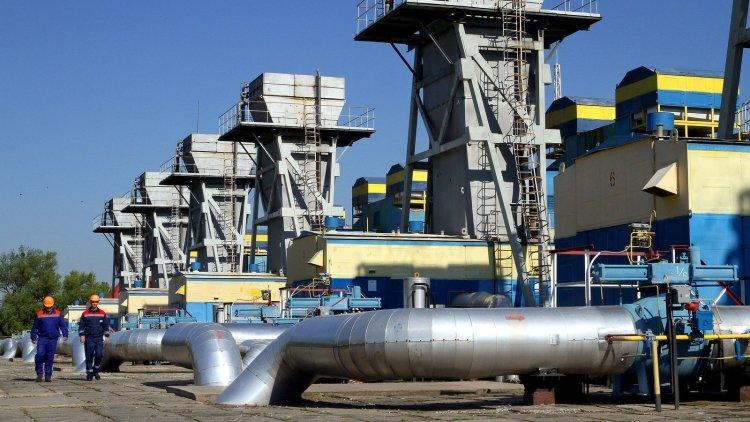 «Нафтогаз» пригрозил РФ новы…