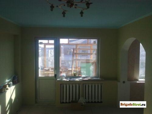 Готовый ремонт квартиры фото