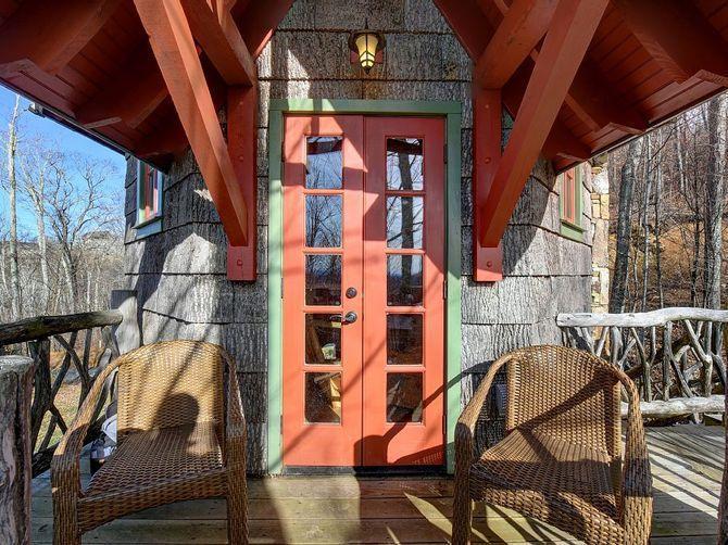 Площадь этого дома – всего 78 кв.м. Вы будете в восторге, когда увидите его изнутри…