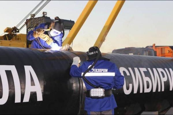 Без «Силы Сибири»: вКитае нехватает газа, отключают предприятия