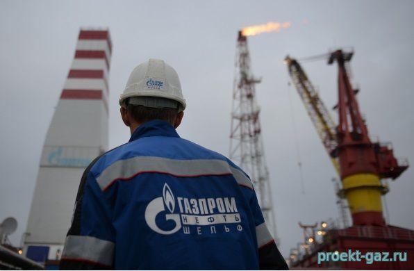 """Производство """"Газпром нефти"""" вырастет на 5 млн тонн"""