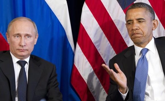 Анонсированы санкции США против России за «вмешательство» в выборы