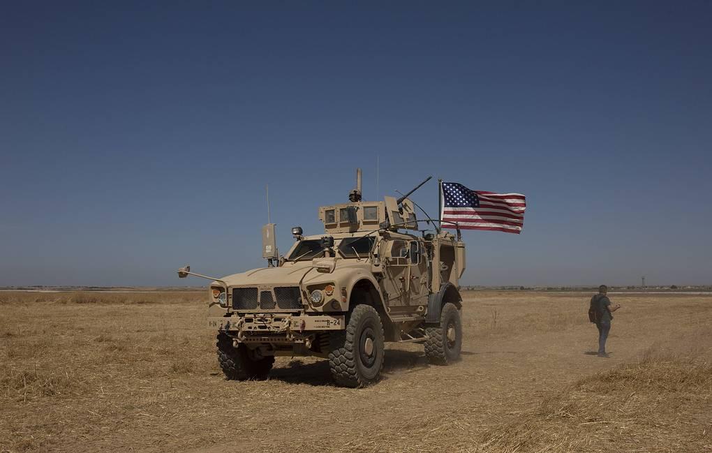США пытаются дестабилизировать обстановку в Ираке при помощи боевиков ИГ