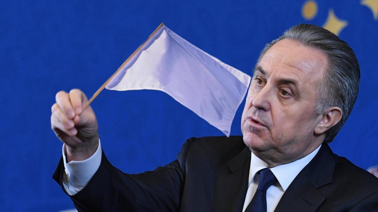 Под белым флагом и с поднятыми руками: СМИ узнали об условиях выступления России на Олимпиаде