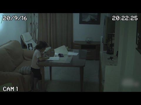 """Зловещий """"дом с привидениями"""" напугал пользователей сети"""