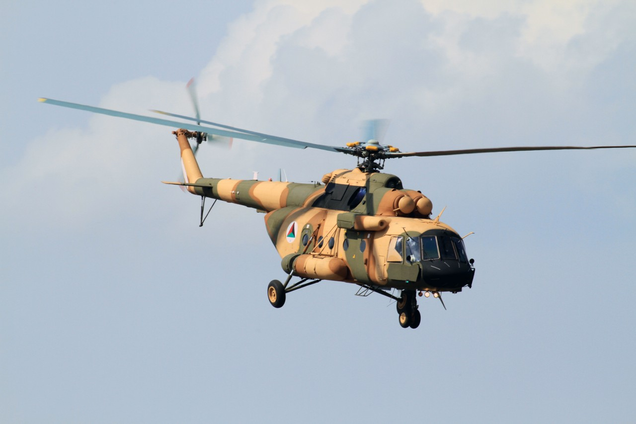 США забыли про санкции ради ремонта купленных у России вертолетов