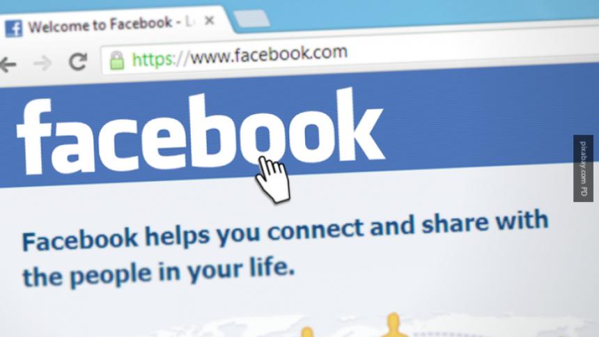Facebook начнет предупреждать о фейковых новостях