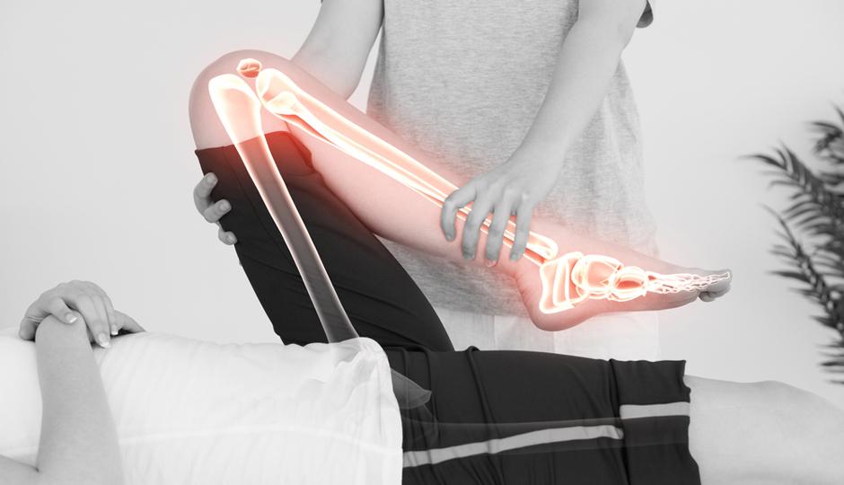 Упражнения для продления молодости суставов
