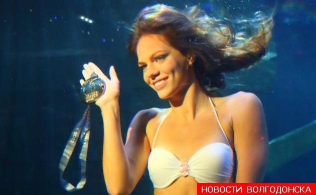 Пловчиха Юлия Ефимова будет отстранена от Олимпиады за употребление допинга