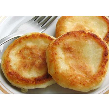 как приготовить сырники, фото рецепт