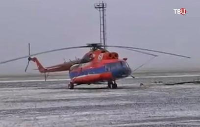 В Тикси прооперировали троих пострадавших в ЧП с Ил-18