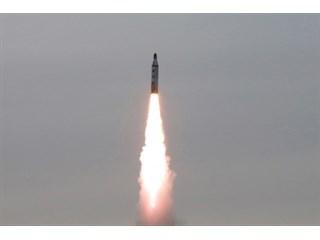 National Interest: КНДР надо дать «по рукам», чтобы и Ирану было неповадно