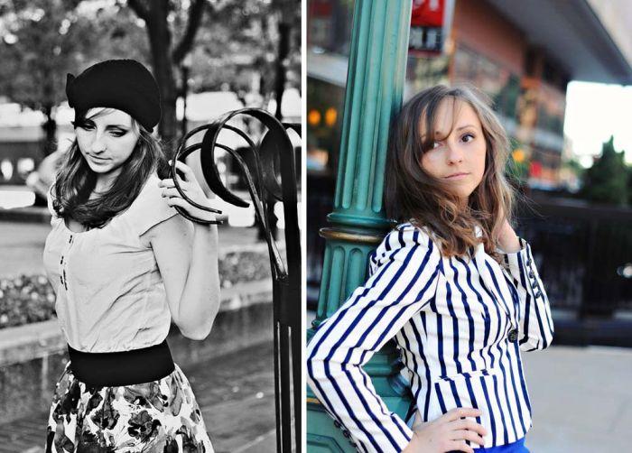 Милые девушки (56 фото)фото 52