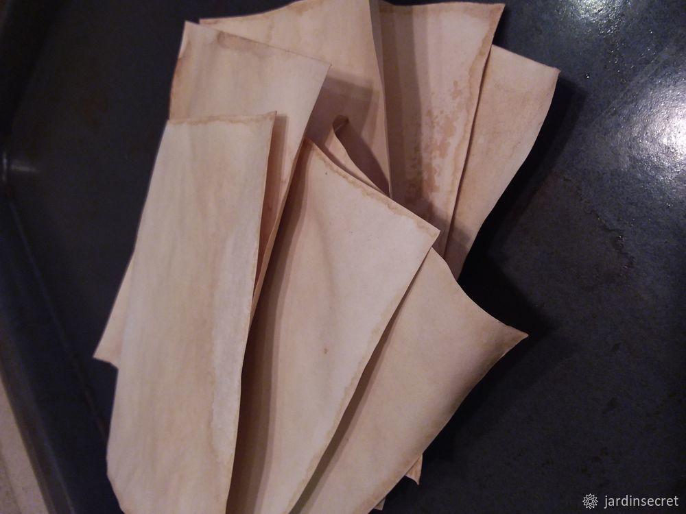 раствор для бумаги