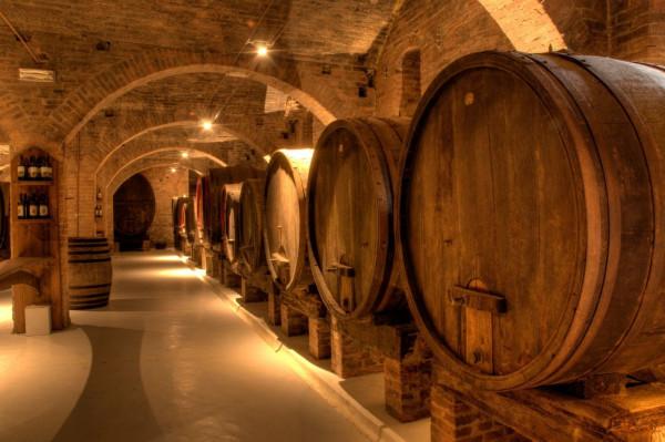 Крымские вина вошли в десятку лучших