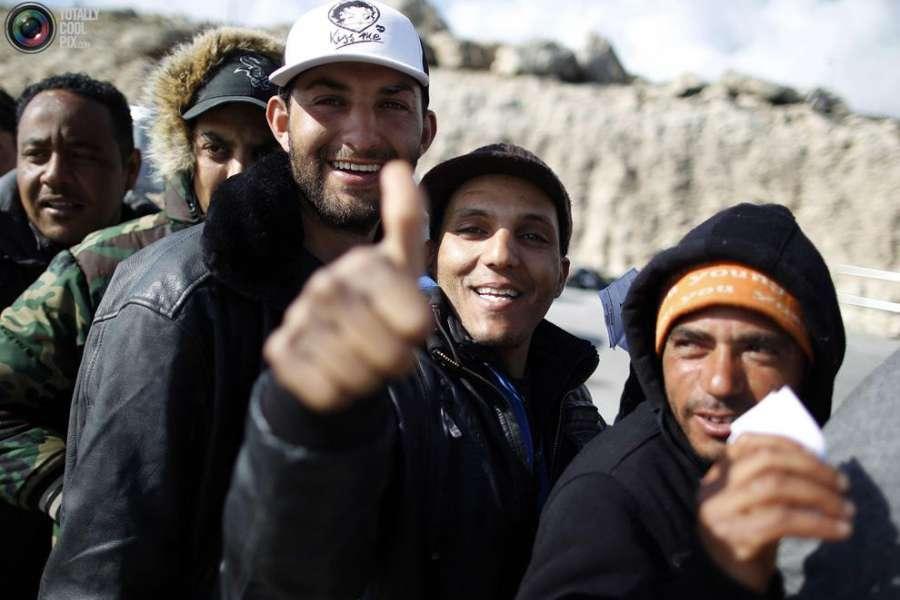 Суд Австрии сомневается в вине мигранта-насильника 10-летнего ребенка