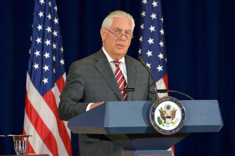 Госдеп: Вашингтон продолжит попытки нормализовать отношения с Москвой