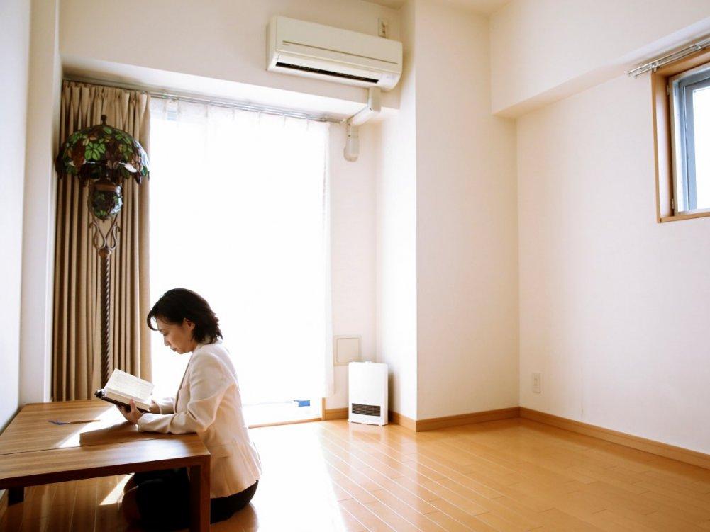 Минимализм в глазах его основателей: 20 фото японских квартир
