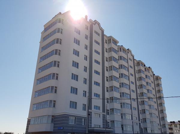 Купить квартиру в «ИнтерСтро…