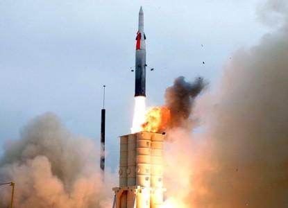 Раскрыта причина применения Израилем комплекса Arrow против сирийских ракет