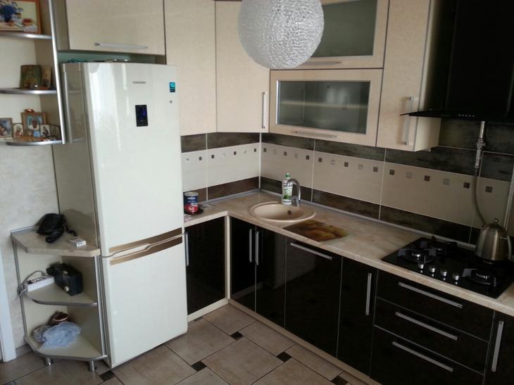 Наша кухня: приятно готовить и отдыхать
