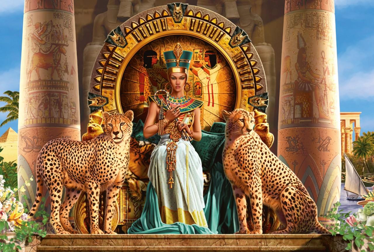 10 роковых женщин в истории и мифах. 108 интересных фактов о человеке