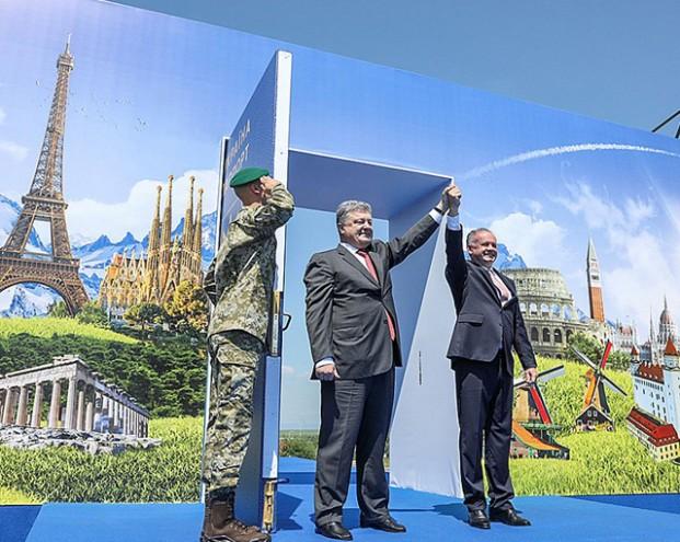 Киев готовят к «большому размену» с Москвой – экс-министр Украины