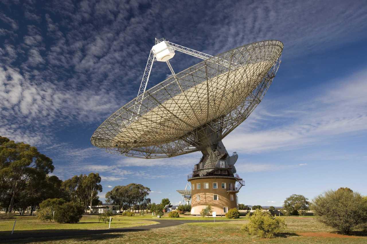 Подтверждена внеземная природа «сигналов инопланетян»