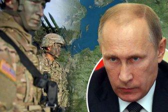 «Минск» превращают в «Мюнхен» - Запад решился напасть на Россию
