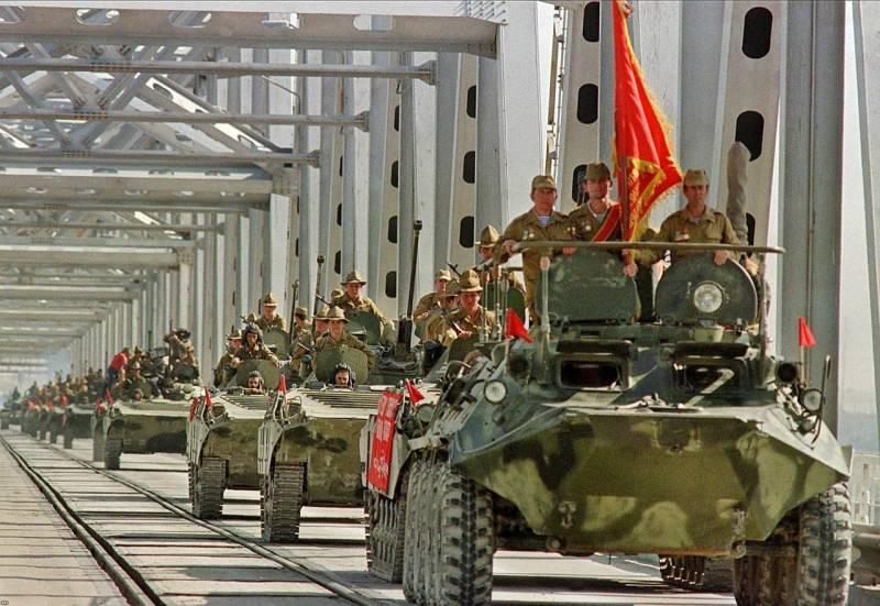 Афганистан: редкие кадры той войны