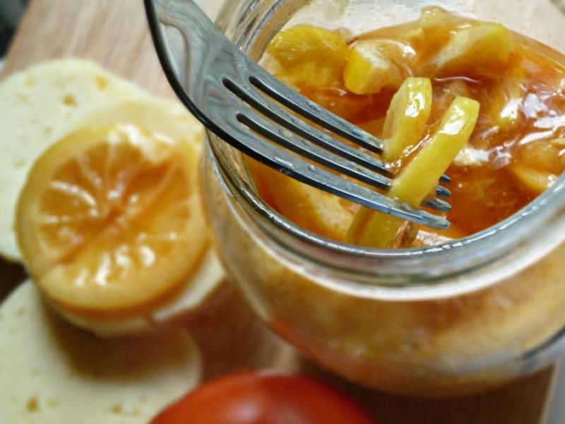 Квашеные лимоны — как их квасить и с чем есть