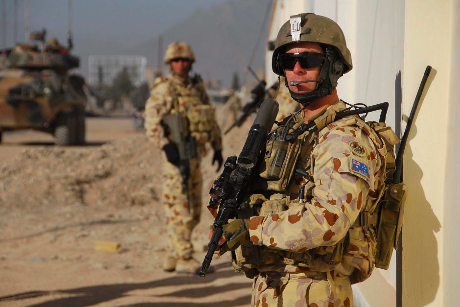 Афганские файлы