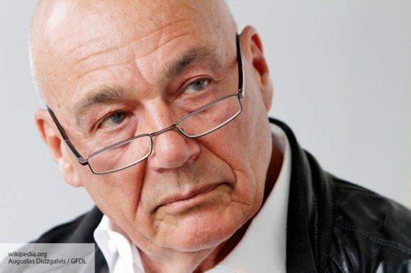 «Мир должен реагировать на это»: Владимир Познер осудил скандальную инициативу Львовского департамента науки и образования