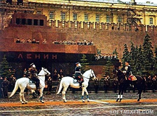 Почему Сталин не захотел принимать Парад Победы