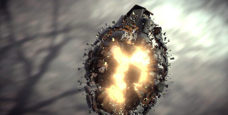 Можно ли взорвать гранату выстрелом?