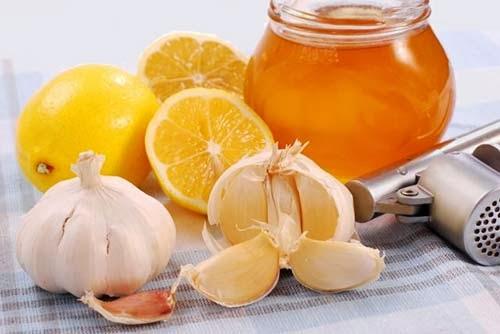 Народные рецепты для профилактики гриппа