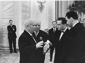 Когда Хрущёва хотели отравить: рассказ телохранителя Алексея Сальникова